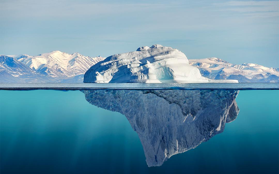 Restoring Arctic Ice